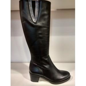 bd821c0cb52 Tolino bota negra mujer - Zona 3