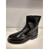 Baerchi bota caballero Negro