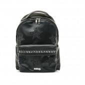 Mustang mochila negro