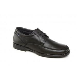 Baerchi zapato caballero negro